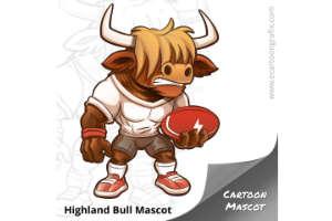 Portfolio for Cartoon characters and mascot design