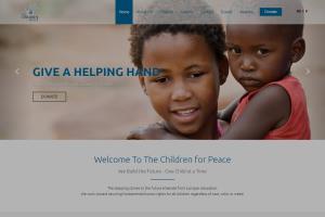 NGO with donation Module