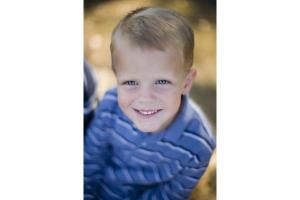 Portfolio for Portrait Photography