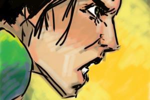 Portfolio for Comics/Graphic Novel illustration