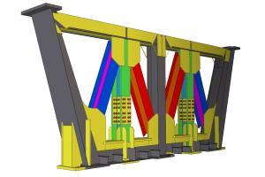 Portfolio for Structural Design & Detaling