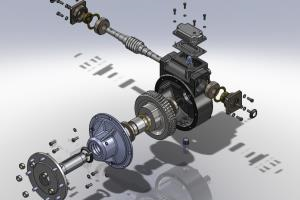 Portfolio for Reverse Engineering