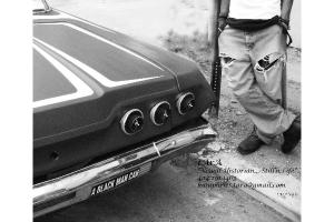 Portfolio for Journalistic Photography