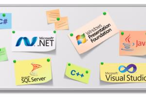 Portfolio for Desktop applications development