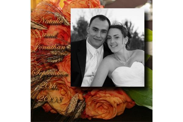 Portfolio for Wedding Photography