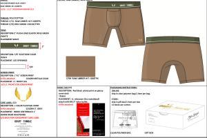 Portfolio for Technical Designer / Product Development