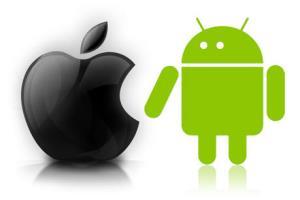 Portfolio for Native App Development (Android and iOS)