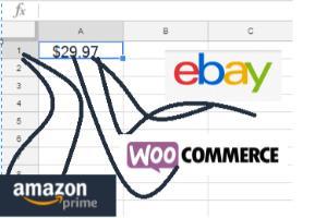 Portfolio for Amazon Integration