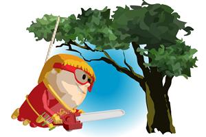 Portfolio for Character Development/Animation