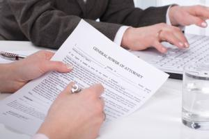 Portfolio for Legal Assistant work