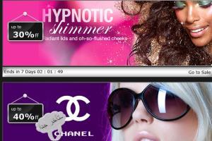 e-Commerce - Fashion