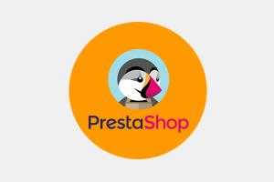 Portfolio for Prestashop Ecommerce Store