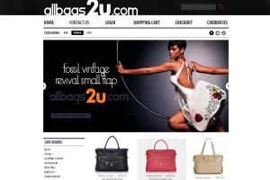 Portfolio for Brochure Style Website Development - Starting $350