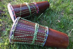 Portfolio for Custom drum making