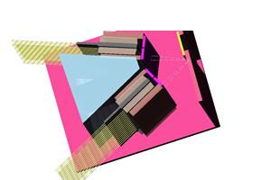 MultiChannel Collimator Concept Design
