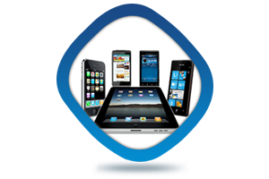Portfolio for Mobile Applications Development