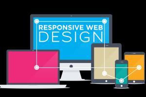 Portfolio for Web Design - Responsive Design