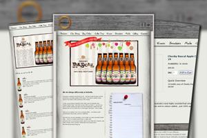 Portfolio for Shopify Custom theme development