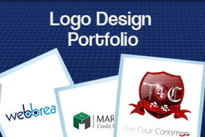 Portfolio for Logo Design & Graphics