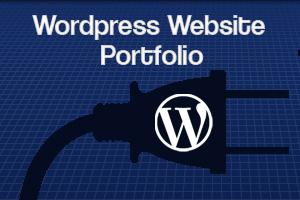 Portfolio for WordPress Development and Maintenance