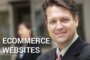 Portfolio for Ecommerce Development