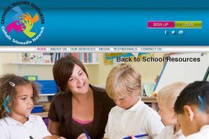 Portfolio for Teaching and Education