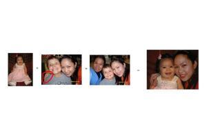 Portfolio for Photo & Image Editing