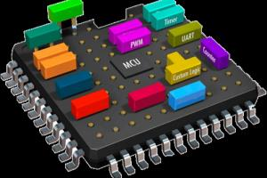 Microcontroller Hardware/Firmware