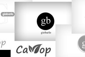 Portfolio for Logo & corporate identity design