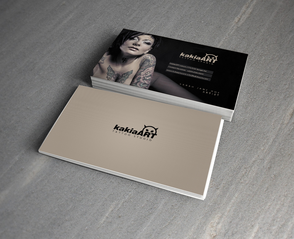 Business cards design by appexos software freelancer on guru business cards design reheart