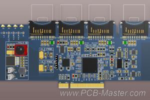 PCB Layout Designer in Pargolovo, RU by Alexander Ryzhov ...