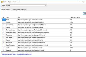 Web scraping, data scraping, bots in Ryazan, RU by Sergey Khakhulin