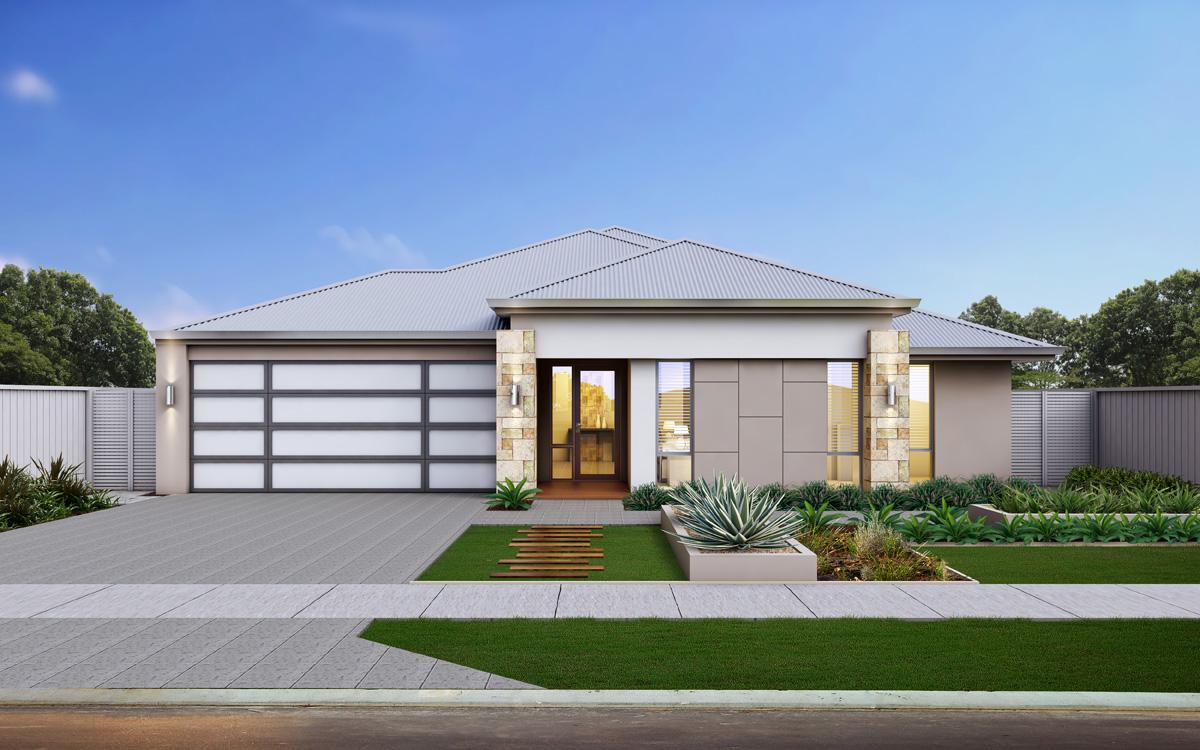 Australian Housing by Magicseed 256587 - Freelancer on Guru