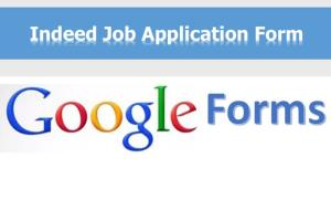 Job Application Form (UK) in Dhaka, BD by ZRLiton