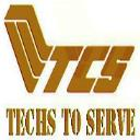 TCS , (Techs to serve)