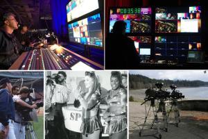 Portfolio for Corporate Videography