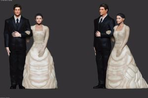 Portfolio for 3D Printing (sculpture, figurines etc)