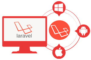 Portfolio for LARAVEL DEVELOPMENT