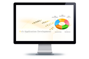 Portfolio for WEB APPLICATION DEVELOPMENT