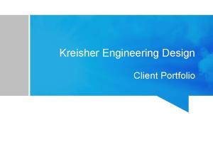 Portfolio for 3D Printing and CNC Machining