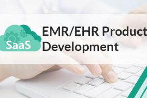 Portfolio for EMR and EHR Product Development