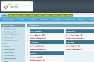 Portfolio for eLearning System