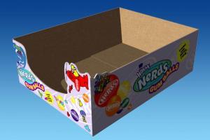 Portfolio for  Packaging
