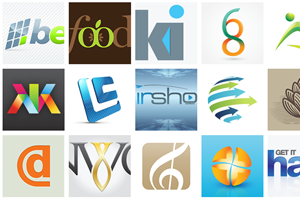 Portfolio for Logo and brand identity packages