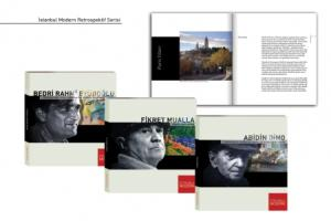 Portfolio for Cover & Page Design