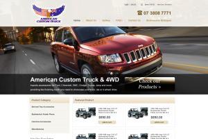 Portfolio for Small Business Website