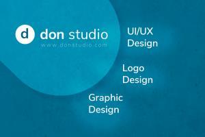 Logo Design - Graphic Design