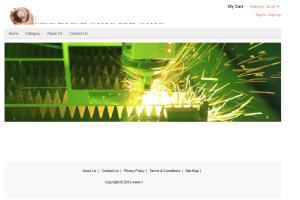 Portfolio for Website Development - Customize/Upgrade