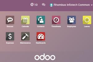 Find and Hire Freelancers for Odoo Customization - Guru