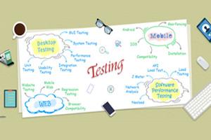 Portfolio for Software Testing,Mobile App Andriod ,ios